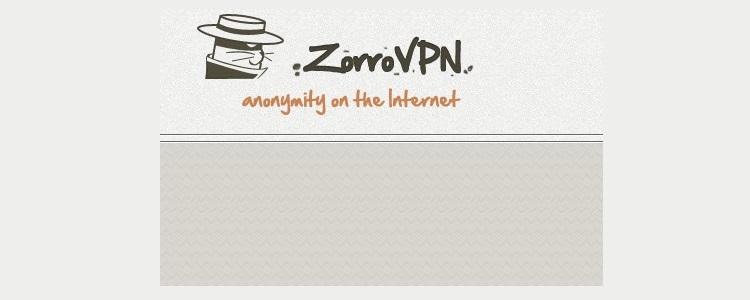 ZorroVPN.com